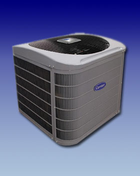 air conditioning and cooling systems, heat pump image
